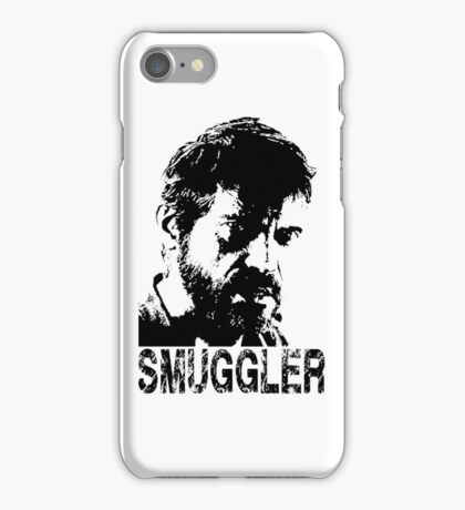 The Last of Us: Joel - Smuggler iPhone Case/Skin