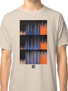 """Sorting Algorithms 1""© Classic T-Shirt"