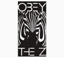 OBEY Lord Z T-Shirt