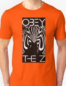 OBEY Lord Z Unisex T-Shirt