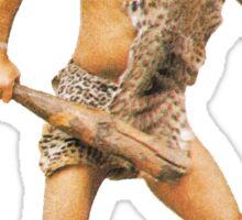 Lucha Libre - Cavernario Galindo v1 Sticker