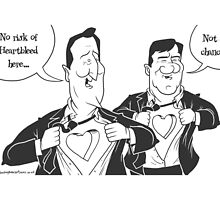 No risk of Heartbleed here... by Alex Hughes