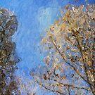 Glazed Spring Sky by Fay270