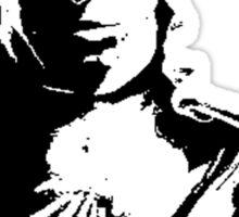 Desmond - Martyr Sticker