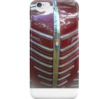 1939 Plymouth iPhone Case/Skin