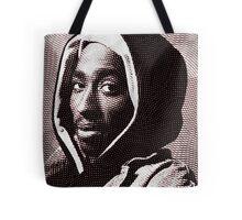 2pac Tote Bag