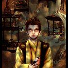 : TAKECHIYO : by Hiroyasu Ike