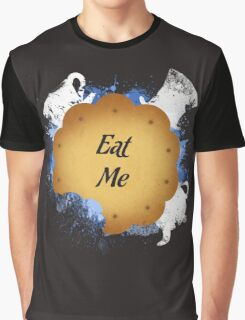 Tea Party Graphic T-Shirt