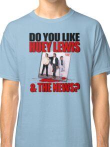 The News. Classic T-Shirt