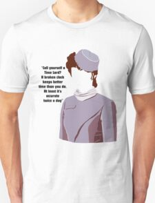 Tegan Unisex T-Shirt