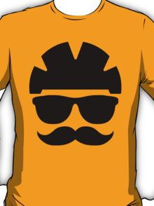 Bike Cycling Bicycle Hipster T-Shirt