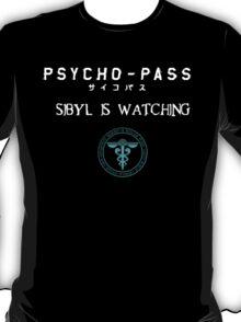 Sibyl's watch dogs T-Shirt