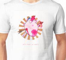 Love will tear us apart tshirt Unisex T-Shirt