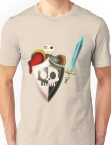 Sir Fortesque (MediEvil) Unisex T-Shirt