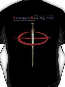 RenegadeReality.com T-Shirt