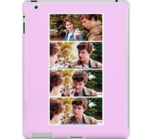 Metaphor scene from The Fault In Our Stars iPad Case/Skin