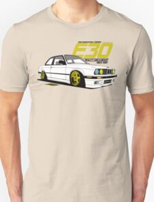 E30 - Beauty and a Beast T-Shirt
