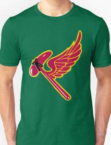 38th Fighter Squadron Insignia T-Shirt