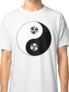 Kakashi Obito yin and yang Classic T-Shirt
