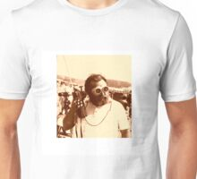 Sergio Leone Unisex T-Shirt