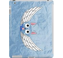 Aye Sir! iPad Case/Skin