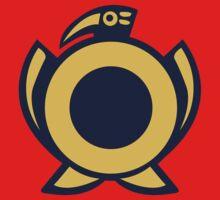 391st Bomber Squadron Emblem Kids Clothes