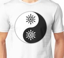 Weiss yin and yang the other yang Unisex T-Shirt