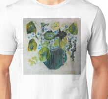 Green Bouquet Unisex T-Shirt