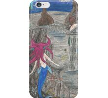 Sea Temples iPhone Case/Skin