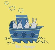 Bon Voyage! Kids Clothes