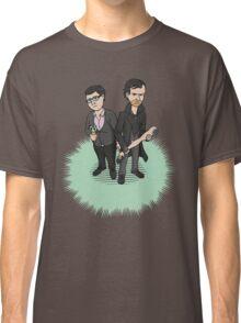 Mint Cornetto? Classic T-Shirt