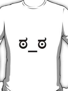 Judging you ಠ_ಠ T-Shirt