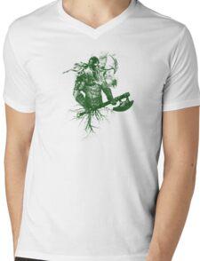 Garruk Wildspeaker Mens V-Neck T-Shirt