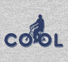 Bike Cycling Cool by SportsT-Shirts