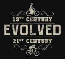 Bike Women's Cycling Evolution Kids Clothes