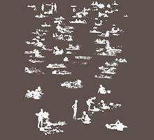 bondi peeps too Unisex T-Shirt
