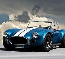 1966 Shelby Cobra by DaveKoontz