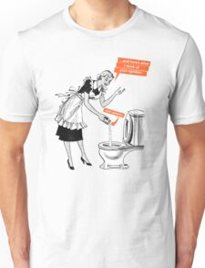 Your opinion Tee Unisex T-Shirt