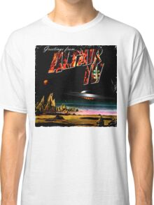 Greetings from Altair IV Classic T-Shirt