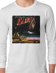 Greetings from Altair IV Long Sleeve T-Shirt