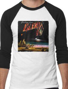 Greetings from Altair IV Men's Baseball ¾ T-Shirt