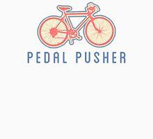 Biking Cycling Pedaling Womens Fitted T-Shirt