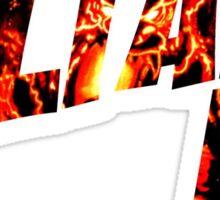 Altair IV Sticker