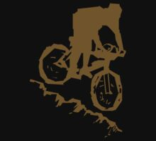 Bike Cycling Bicycle Abstract by SportsT-Shirts