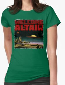 Altair IV... Welcome T-Shirt