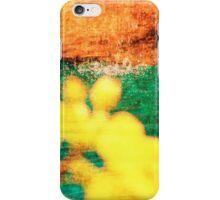 Pineapple Waterfall iPhone Case/Skin