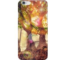 Bonsai Magic iPhone Case/Skin
