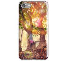 Bonsai Magic iPhone Case/Skin