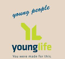 Young people - Young life T-Shirt