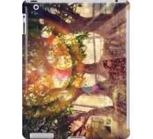 Bonsai Magic iPad Case/Skin